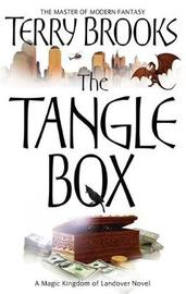 The Tangle Box (Magic Kingdom of Landover #4) by Terry Brooks