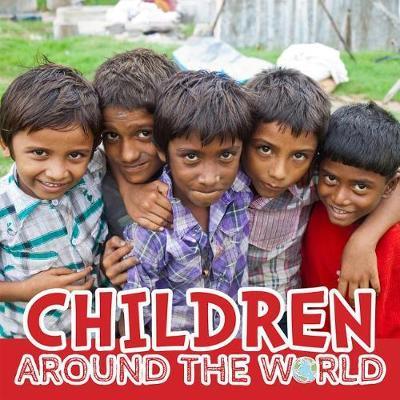 Around The World: Children by Joanna Brundle
