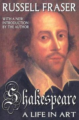 Shakespeare by Russell A. Fraser image