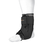 Shock Dr Ultra Wrap Lace Ankle Support (X-Small)
