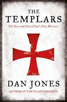 The Templars by Dan Jones image