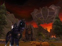 World of Warcraft: Wrath of the Lich King Expansion for PC Games image