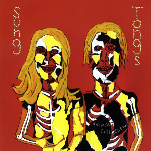 Sung Tongs (2LP) by Animal Collective image