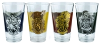Harry Potter - House Crest Tumbler Set (4-Pack)