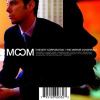 The Mirror Conspiracy (LP) by Thievery Corporation