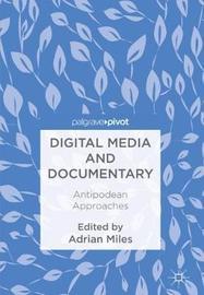 Digital Media and Documentary