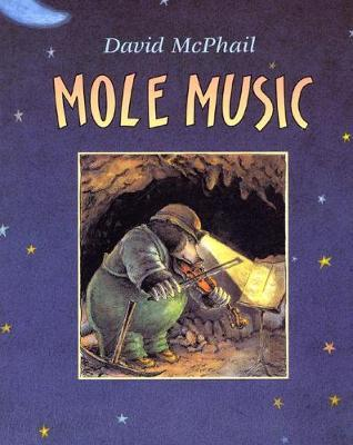 Moles Music by McPhail image