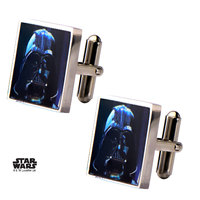 Star Wars: Darth Vader - Square Cufflinks image