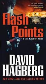 Flash Points by David Hagberg image