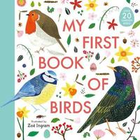 My First Book of Birds by * Anonymous