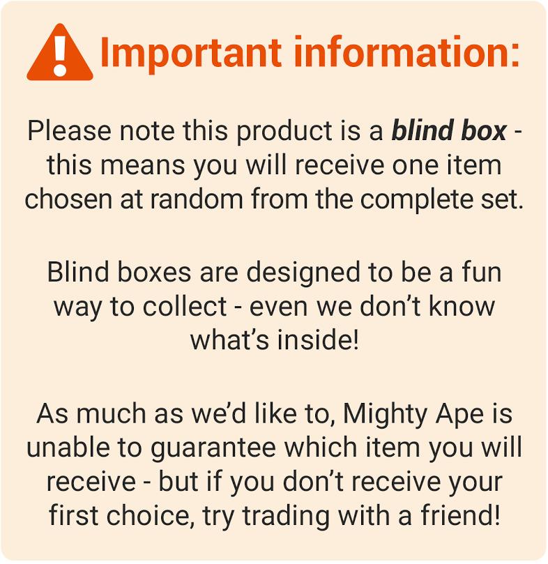 Pusheen: Hanging Plush [Series 10] - Winter Wonderland (Blind Box) image