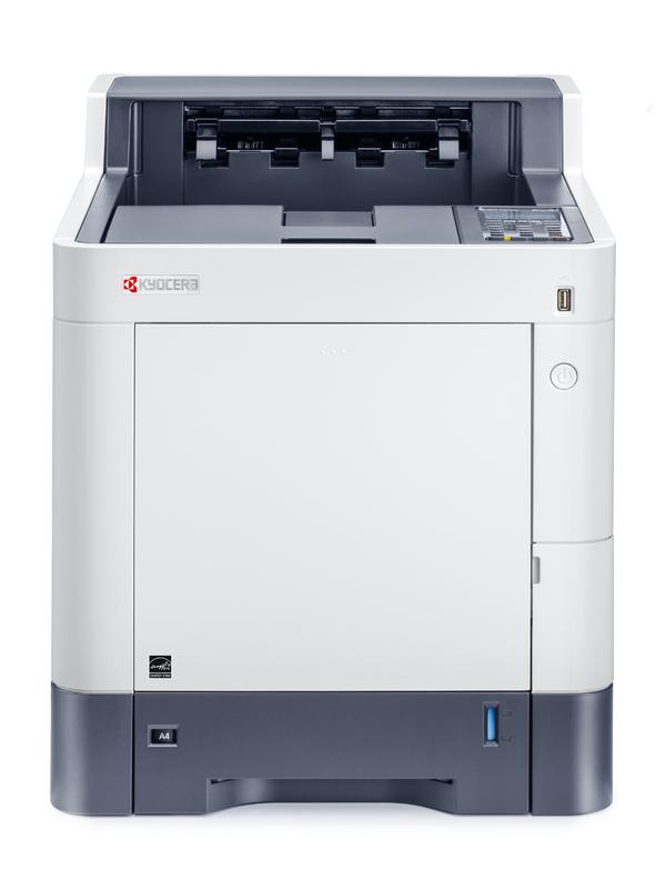 Kyocera ECOSYS P6235CDN 35ppm Colour Laser Printer