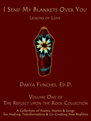 I Send My Blankets Over You by ED.D., Darya Funches image