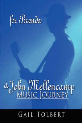 A John Mellencamp Music Journey by Gail Tolbert image