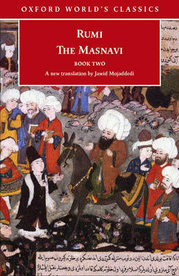The Masnavi: Bk. 2 by Jalal al-Din Rumi image