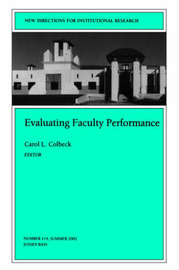 Evaluating Faculty Performance image