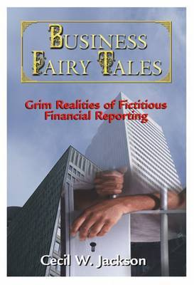 Business Fairy Tales by Cecil Wilfrid Jackson image
