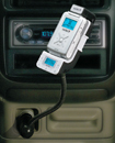 Sandisk MP3 Car Transmitter