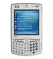 Hewlett-Packard iPAQ hw6965 Mobile Messenger