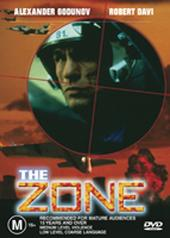The Zone on DVD