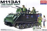 Academy M113A1 Vietnam Version 1/35 Model Kit