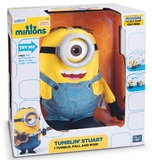 Minions - Talking Tumbling Stuart