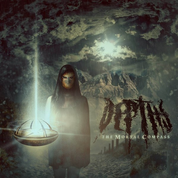 The Mortal Compass by Depths
