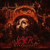 Repentless (Limited Box Set) by Slayer
