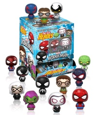 Spider-Man: Pint Size Heroes - Mini-Figure (Blind Box) image
