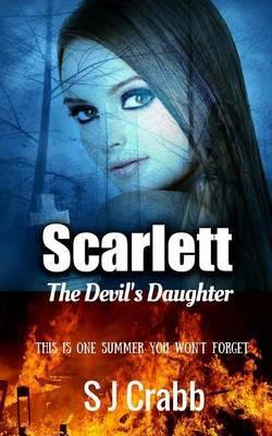 Scarlett by S J Crabb image