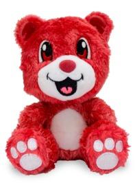 "Smanimals: Teddy (Strawberry) - 6"" Plush"
