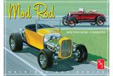AMT: 1/25 1929 Ford Model A Roadster (OAS Mod Rod) - Model Kit