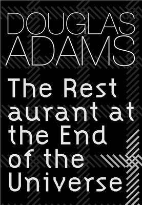 The Restaurant at the End of the Universe by Douglas Adams image