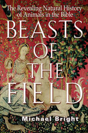 Beasts of the Field by Michael Bright image