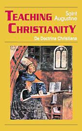 Teaching Christianity by Edmund Augustine image