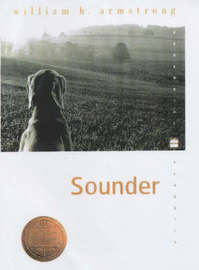 Sounder (Newbery Medal Winner) by William H Armstrong image