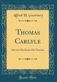 Thomas Carlyle by Alfred H. Guernsey image