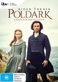 Poldark: The Complete Series Four on DVD
