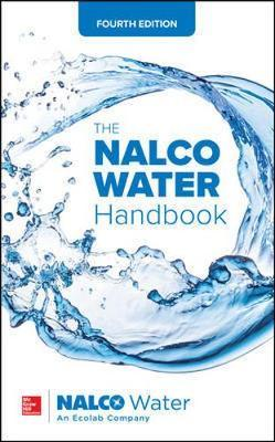The NALCO Water Handbook, Fourth Edition by An Ecolab Company Nalco Water image