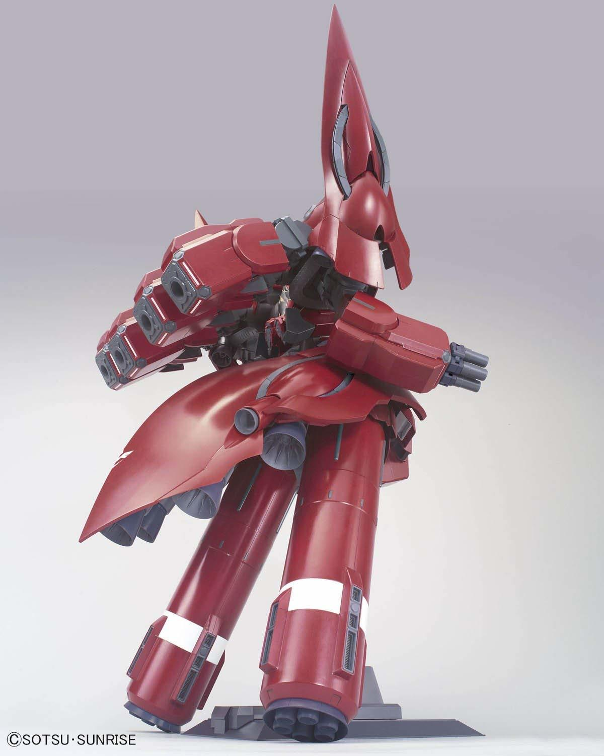 Hguc Nz 999 Neo Zeong 1 144 Model Kit At Mighty Ape Australia Mouse Pad Efreet Image