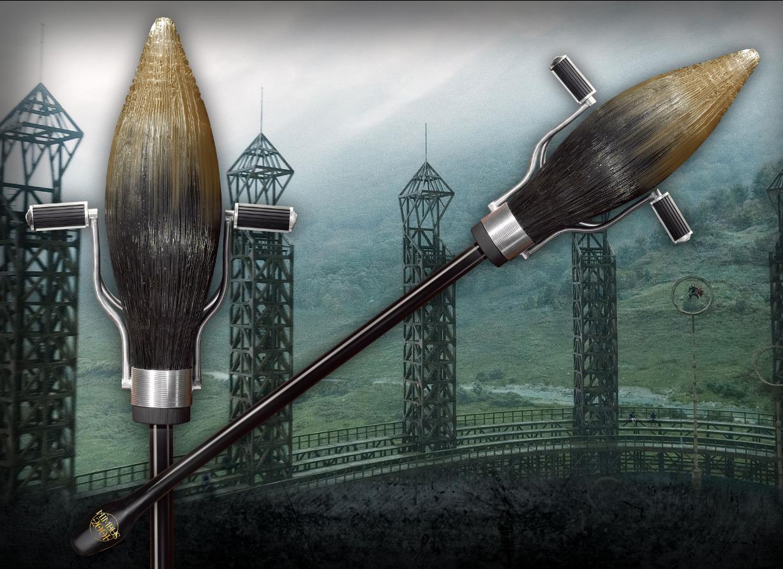 Harry Potter: Prop Replica - Nimbus 2001 Broom image