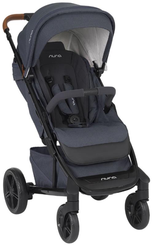 Nuna: Tavo - One-Click Stroller (Aspen)