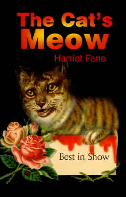 The Cat's Meow by Harriet Fane image