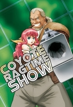 Coyote Ragtime Show - Complete Collection (3 Disc Box Set) on DVD