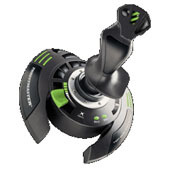 Thrustmaster Top Gun Fox 2 Pro Flight Stick for Xbox