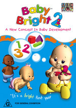 Baby Bright 2 on DVD