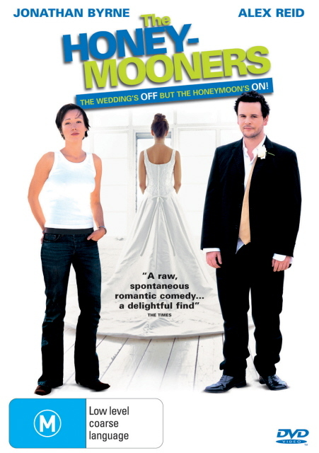 The Honeymooners on DVD