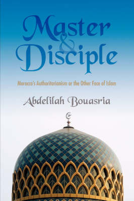 Master and Disciple by Abdelilah Bouasria
