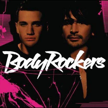 Bodyrockers by Body Rockers image