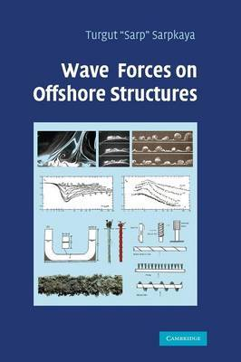 Wave Forces on Offshore Structures by Turgut Sarpkaya